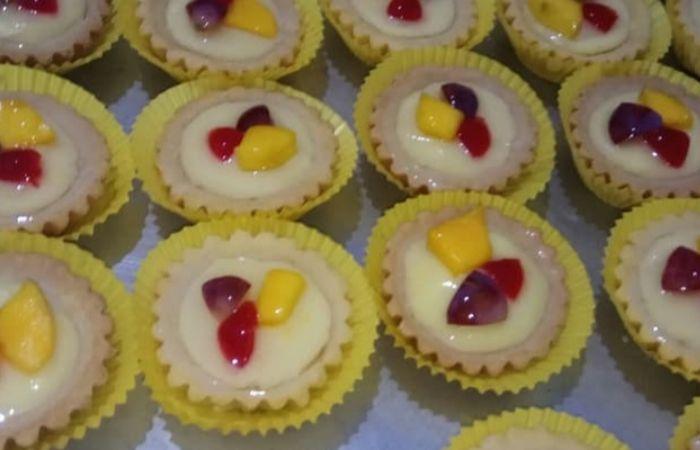 Isian Snac Box Bali Pie Buah