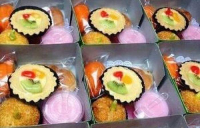 Snack Box Bali Murah